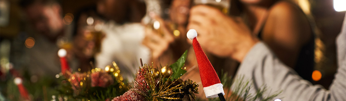 Festive confessions: Employees own up