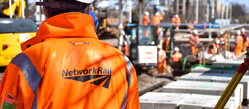 Is the top job at Network Rail really 'the worst job in Britain'?