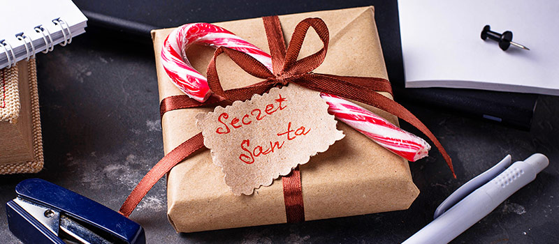 The WORST office Secret Santa gifts EVER & how to stop them