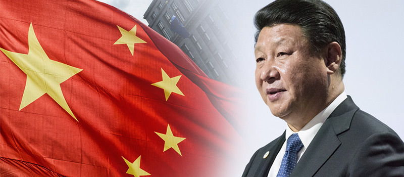 Chinese President consolidates power with lack of heir apparent