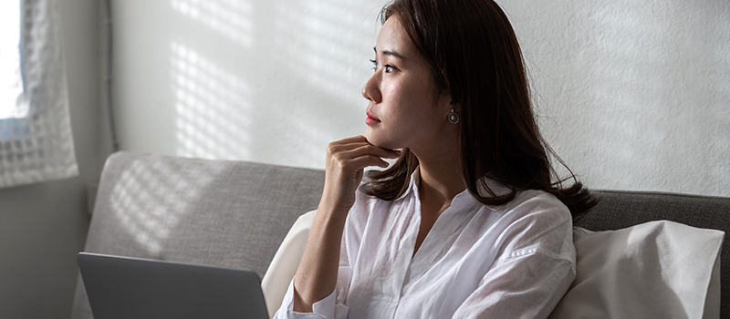 Young staff fear isolation from homeworking - how can HR help?