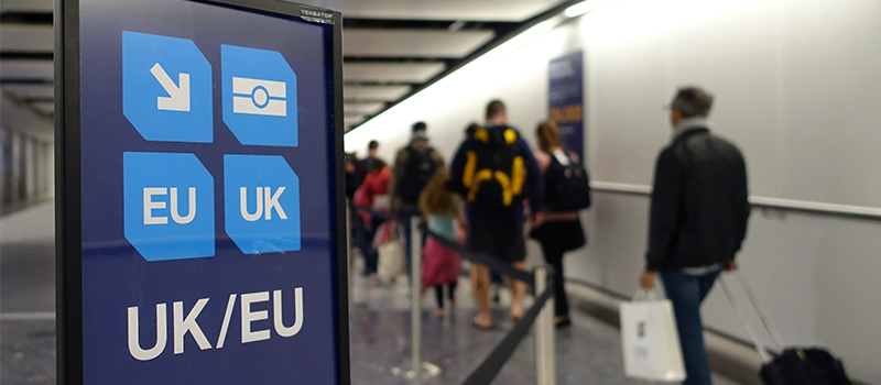 New Immigration Legislation Threatens UK Business