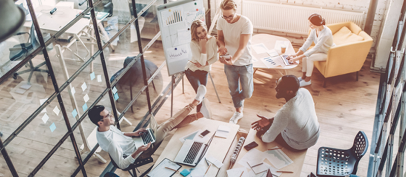 5 Ways Learning Culture is Key to Company Success