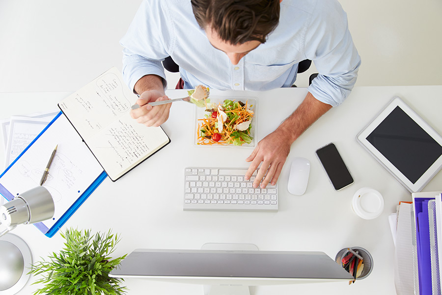 This STRANGE productivity hack could revolutionise your day