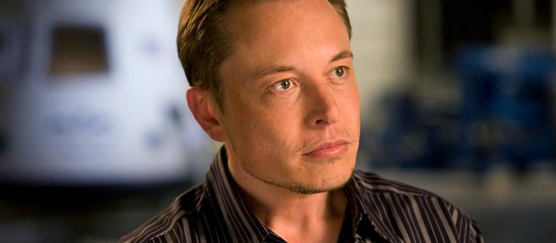 5 leadership lessons from Elon Musk
