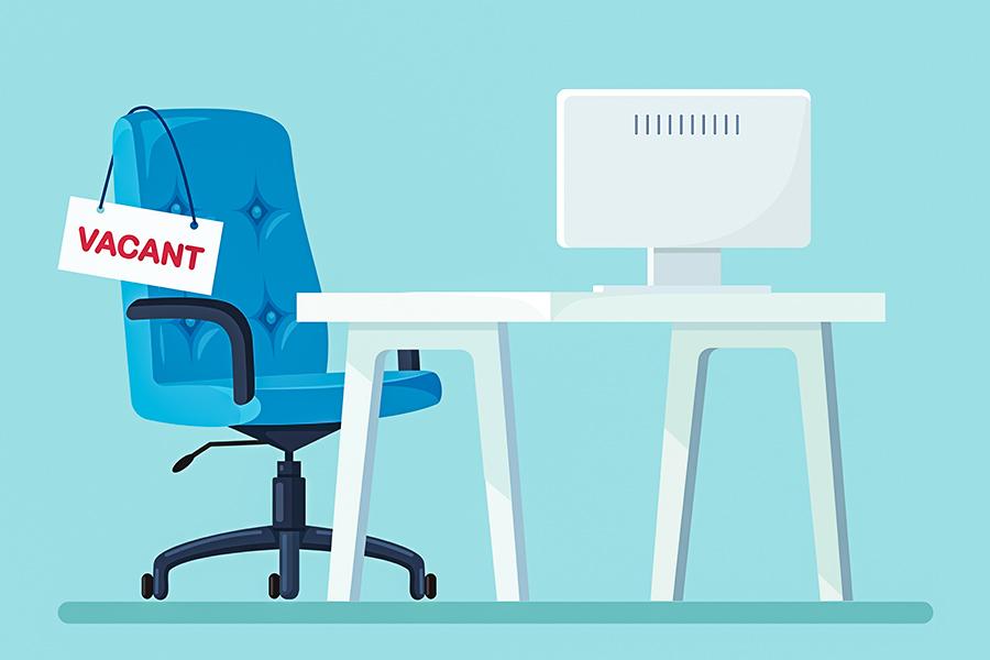 Recruiters struggle to fill vacancies despite income boost
