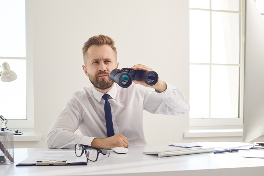 Why employee monitoring is more damaging than you think