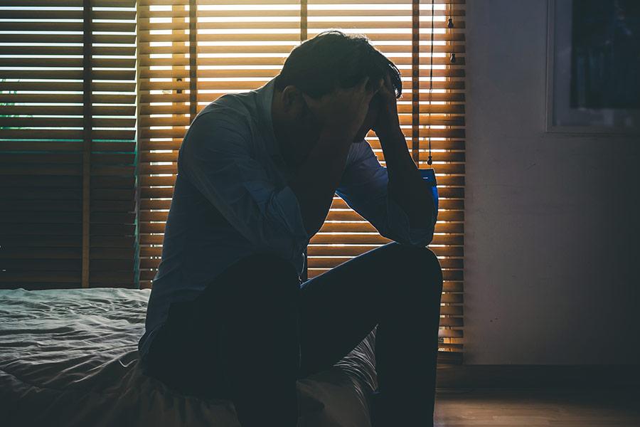 Suicidal employee sent 'appalling' legal threat in unfair dismissal case