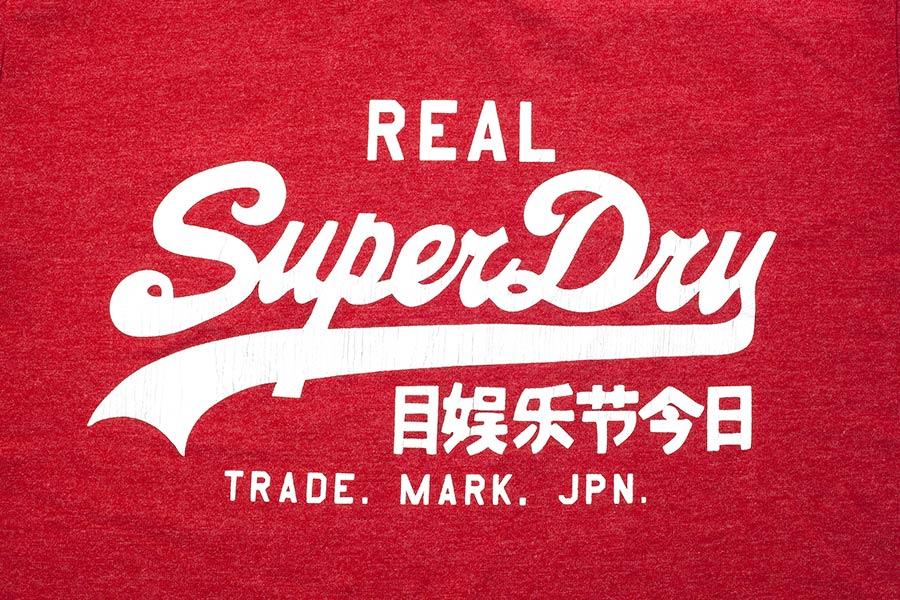 High-street fashion brand Superdry let staff pocket profits