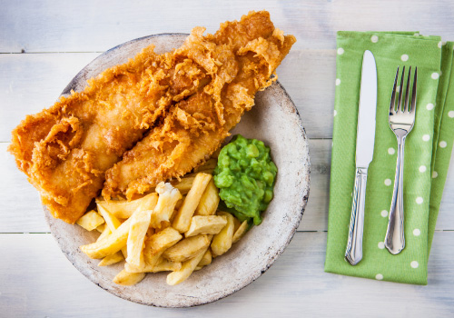 Equiniti: Like fish & chips… Why HR & payroll are the perfect partners