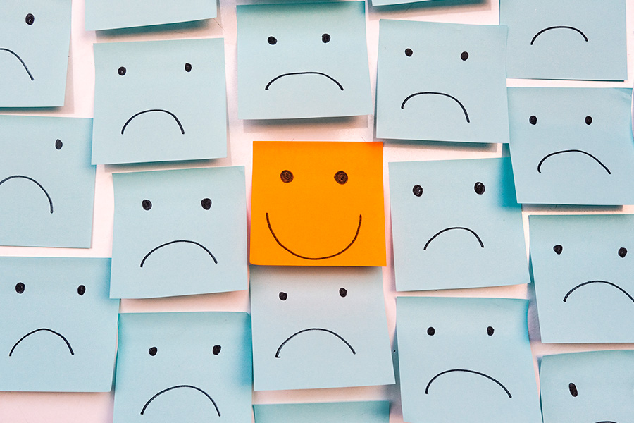HR tips for supporting staff on Blue Monday & beyond