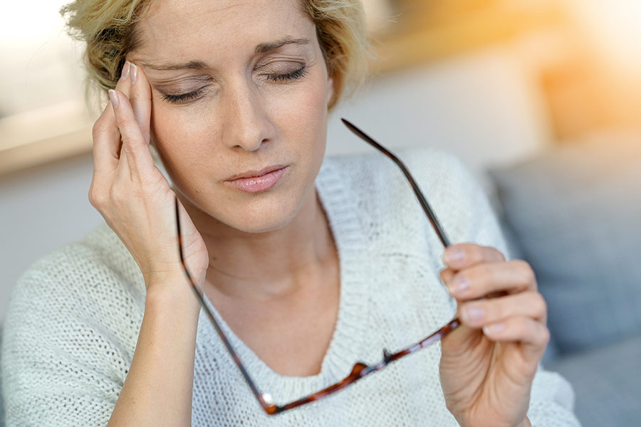 Is HR doing enough to support employees who suffer from migraines?