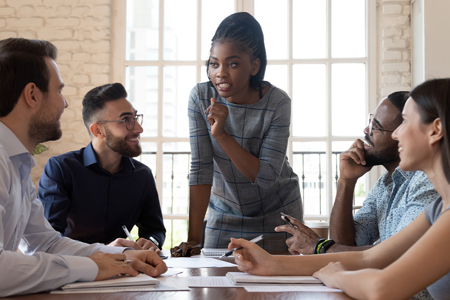 3 'unusual' ways to lead change
