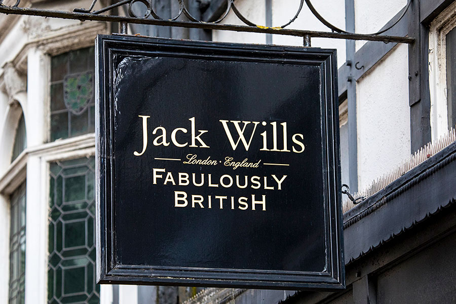 Sports Direct's Jack Wills buyout & leadership during tough times