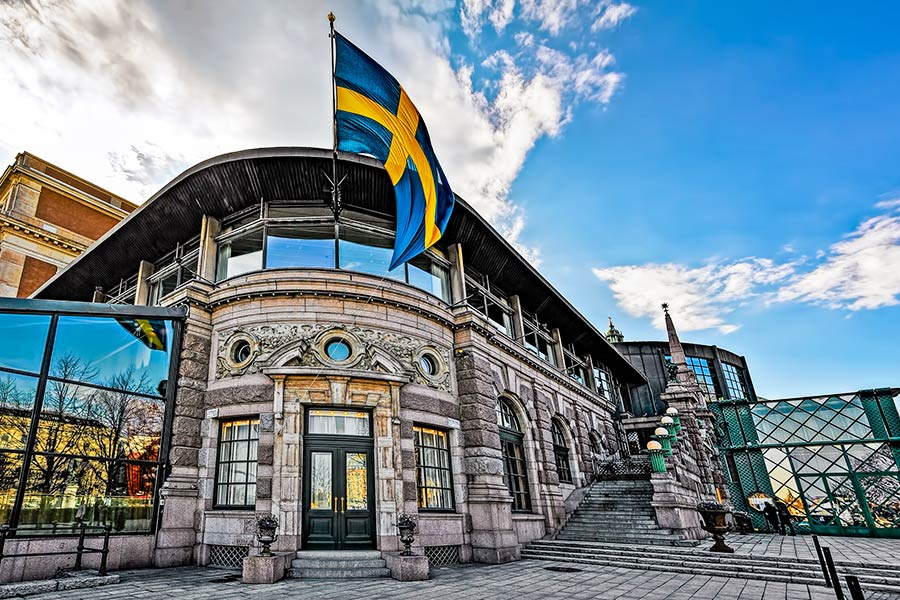 MP calls for Sweden-esque Boardroom reforms