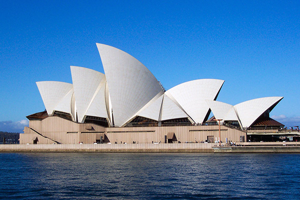 Sydney Opera House names first-ever CTO