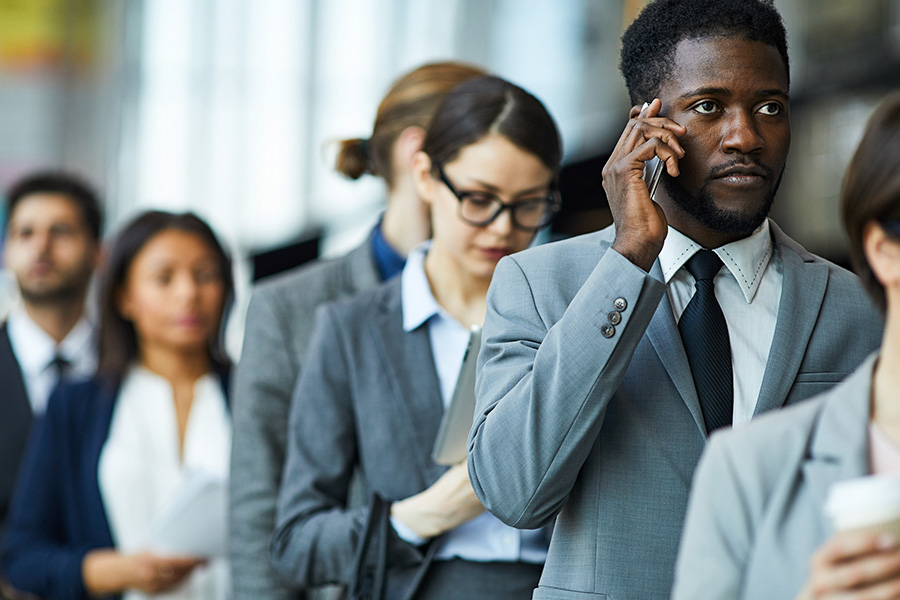 How a top talent pipeline prevents disasters in leadership