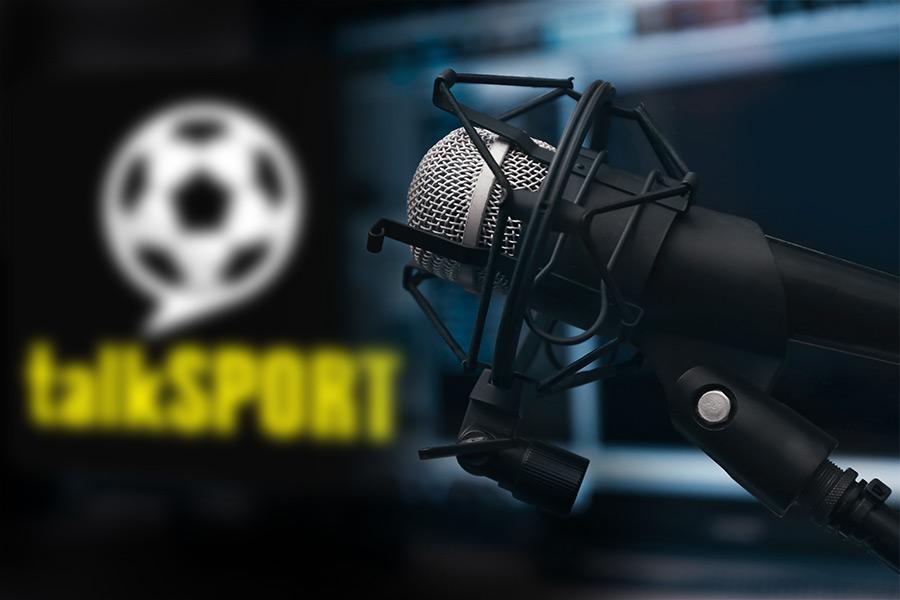 talkSPORT host defeats HMRC in £140K case