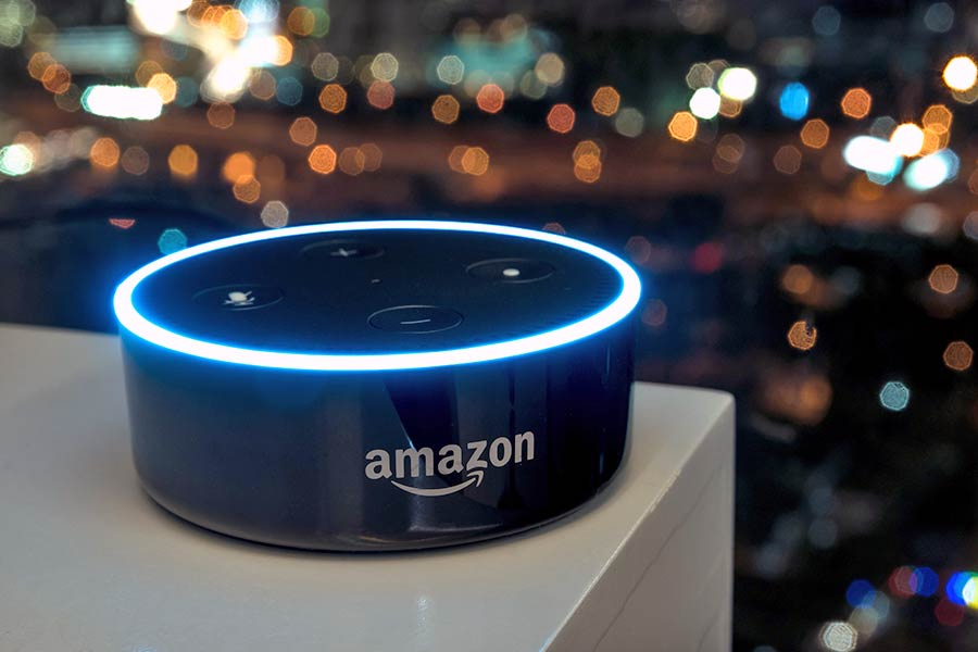 Why Amazon Alexa could be your next hire