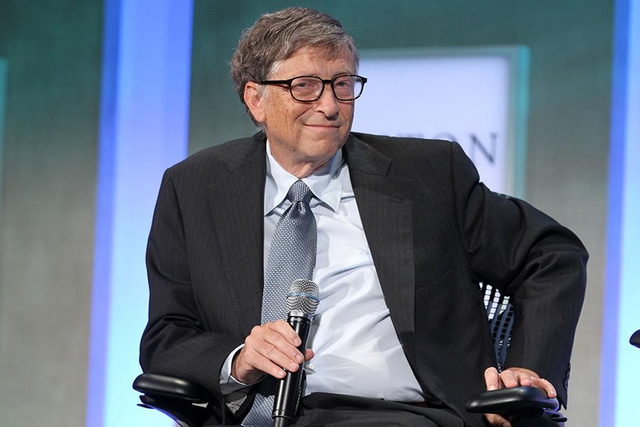 Richest tech billionaires REVEALED