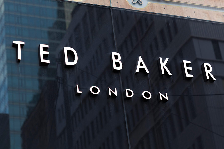 Ted Baker appoints new Chief People Officer