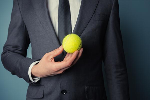 Sexist tennis CEO steps down