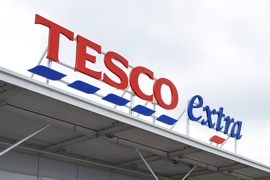Tesco sued over £20,000 'breaking wind' case