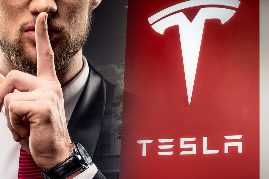 Tesla staff fired en masse claim firm is 'silencing' them