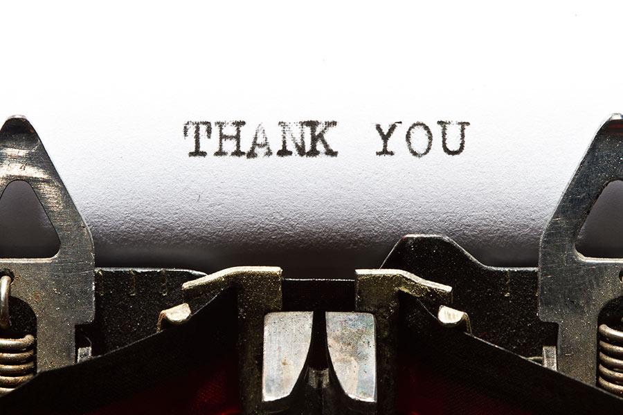 3 signs your company appreciates you