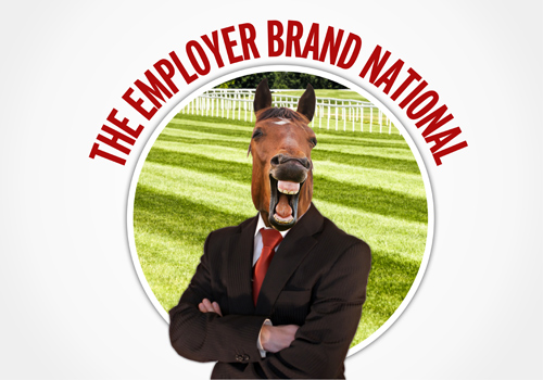 Top tips to win the Employer Brand National