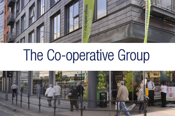 The Co-operative Group appoints Group Head of Reward