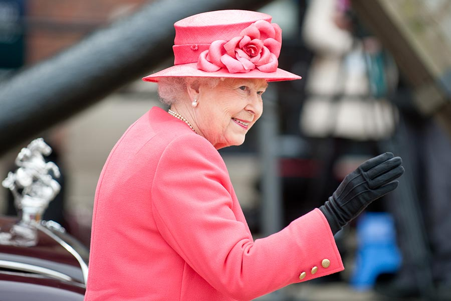 What can HR learn from the Royal Anniversary?
