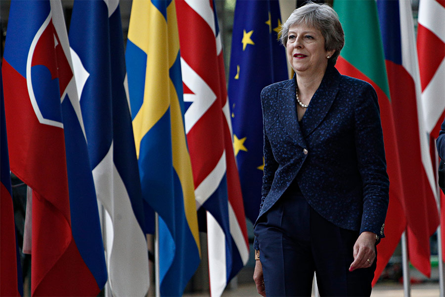 What can HR learn from Theresa May's Brexit nightmare?