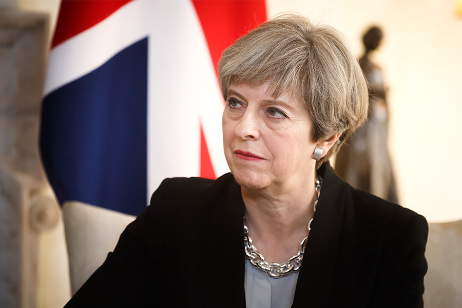 What do May's Brexit announcements mean for business?