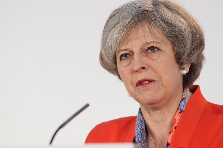 Theresa May calls snap general election: The value of unity