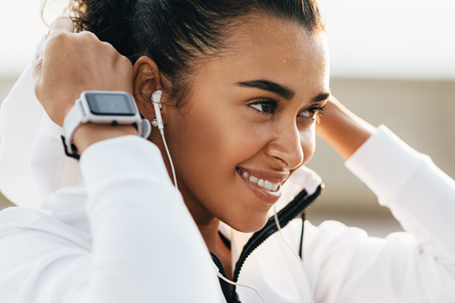 Unlocking wearables' data for a healthier workforce