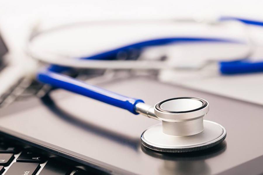 Could the digitalisation of workplace health reduce public spending?