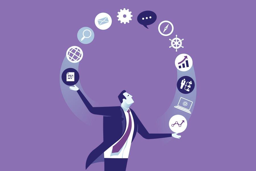 Can technology influence career choices?