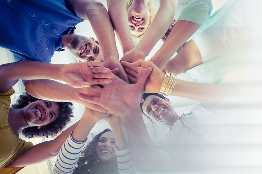 End-to-end employee engagement in 4 steps