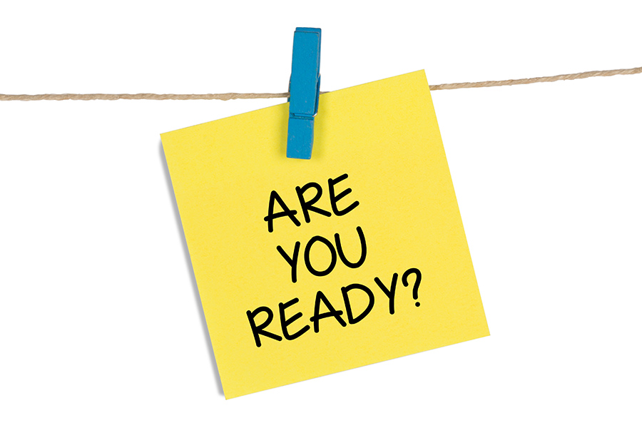 Is your organisation future ready?