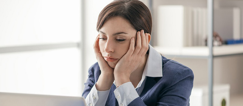 How to identify disengaged staff and remedy the situation