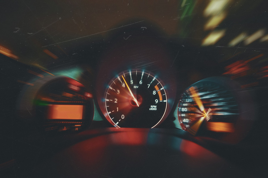 REVEALED: 4 ways bad driving is destroying your business