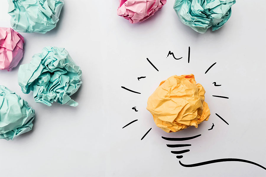Imagination, Intelligence, Innovation. Welcome to the Skills Economy