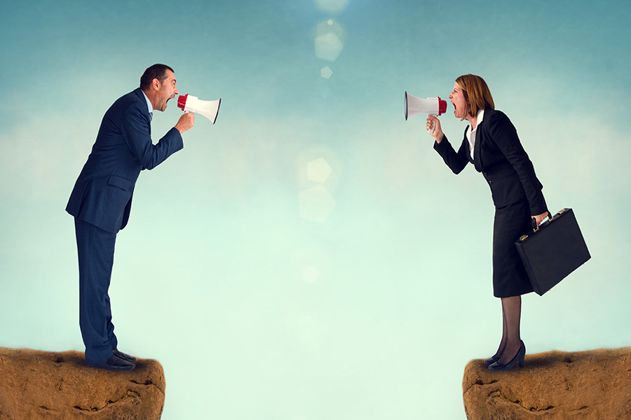 7 ways for managers to spot conflict before it happens