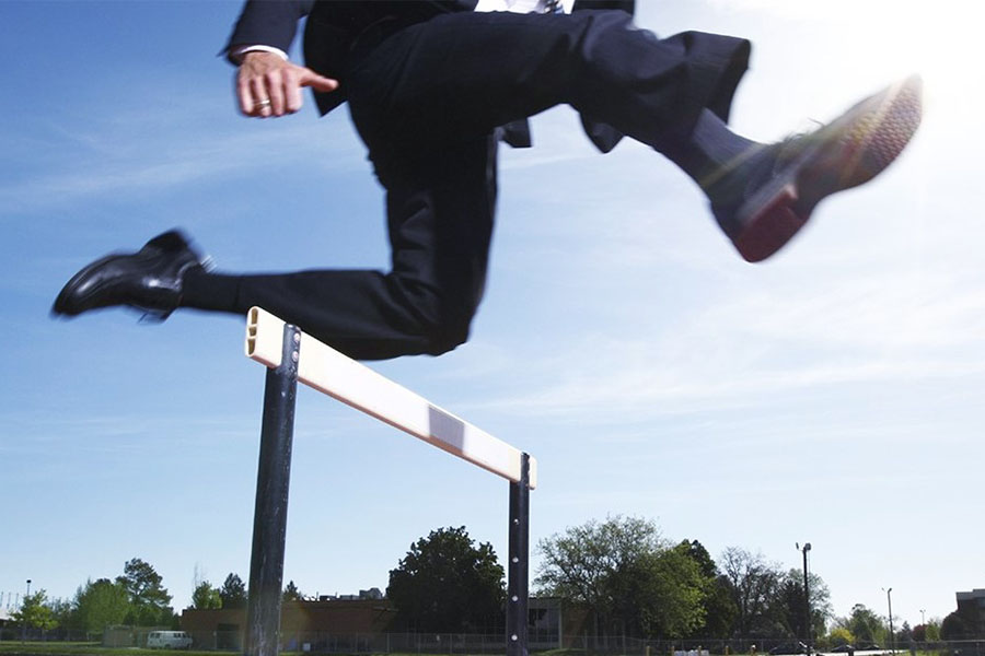 Candidate experience, don't fall at the final hurdle