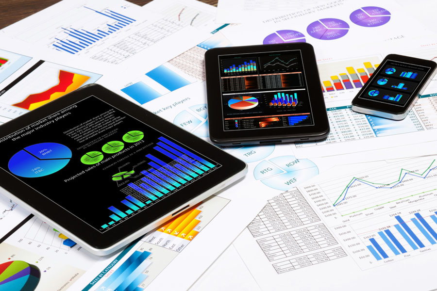 What are Business Analytics?
