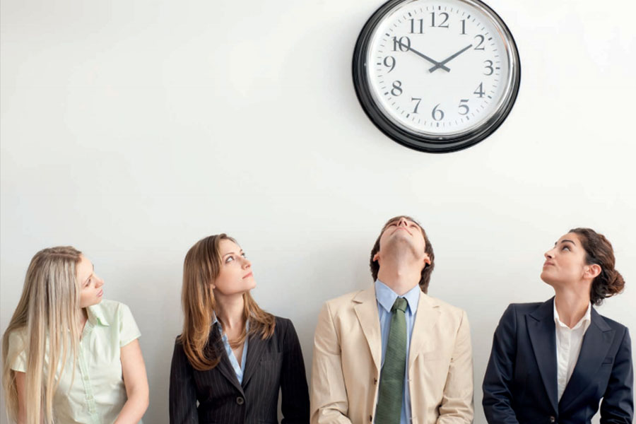 Understanding your people to enhance productivity