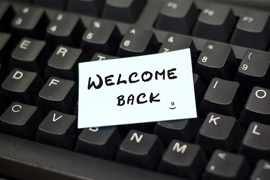 How HR managers can support workers returning from furlough