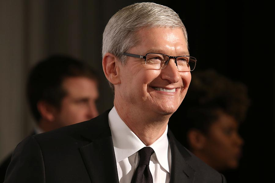Tim Cook's most important leadership lessons