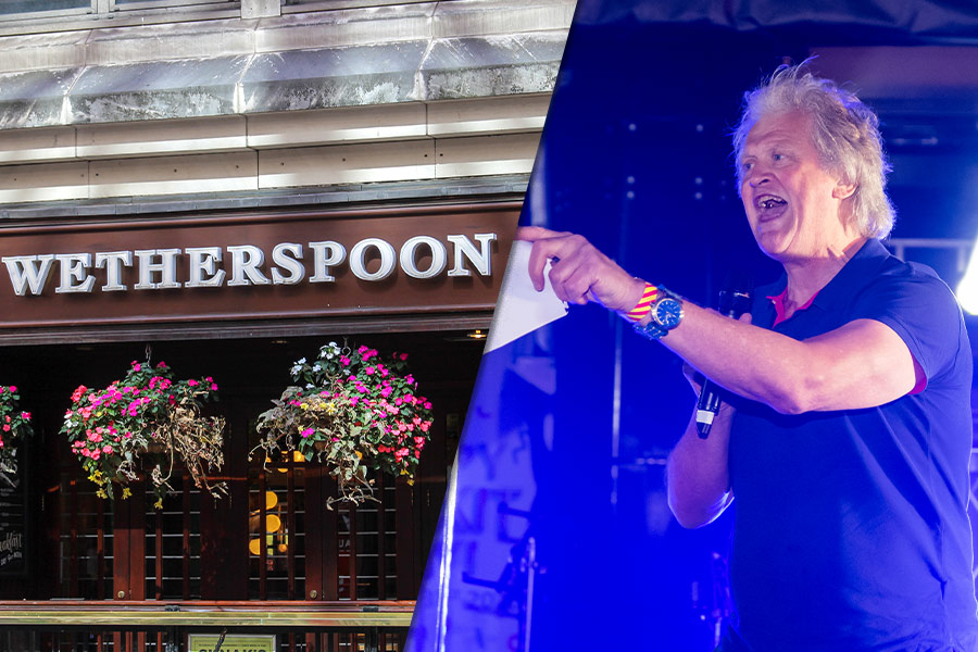 Tim Martin is a lesson in bad comms - here's why
